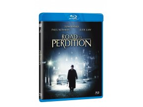 road to perdition blu ray 3D O