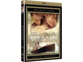 Titanic 2DVD