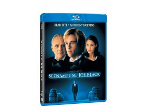 seznamte se joe black blu ray 3D O
