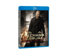 mechanik zabijak blu ray 3D O