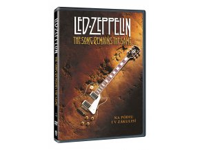 led zeppelin the song remains the same 3D O