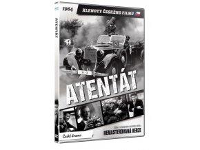 atentat remasterovana verze 3D O