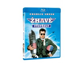 zhave vystrely blu ray 3D O