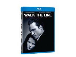 walk the line prodlouzena verze blu ray 3D O