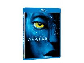 avatar blu ray 3D O