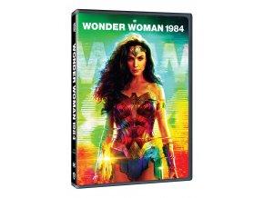 wonder woman 1984 3D O