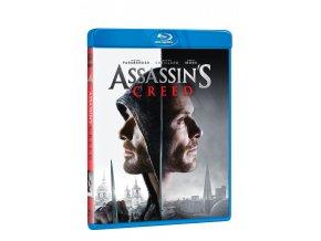 assassin s creed blu ray 3D O