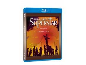 jesus christ superstar blu ray 3D O