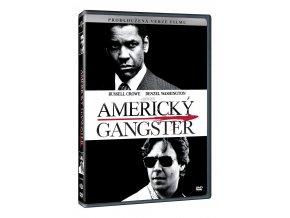 americky gangster 3D O