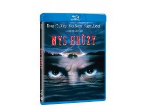 mys hruzy 1991 blu ray 3D O