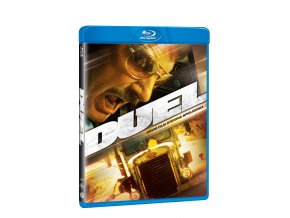 duel blu ray 3D O