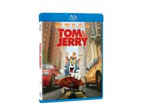tom amp jerry blu ray 3D O