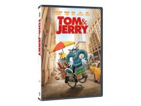 tom amp jerry 3D O
