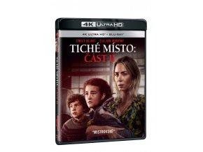 tiche misto cast 2 2bd uhd bd 3D O