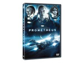 prometheus 3D O