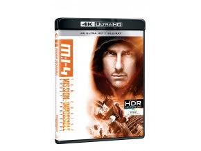 mission impossible ghost protocol 2bd uhd bd 3D O