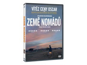 zeme nomadu 3D O