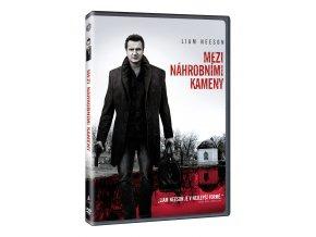 DVD: Mezi náhrobními kameny