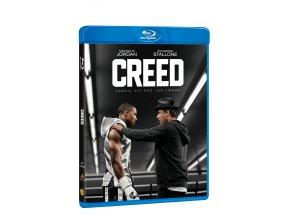 Blu-ray: Creed