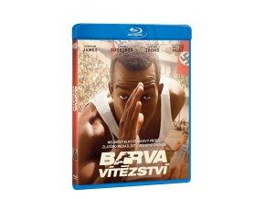 Blu-ray: Barva vítězství