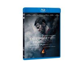 Blu-ray: Deepwater Horizon: Moře v plamenech