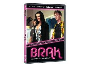 DVD: Brak