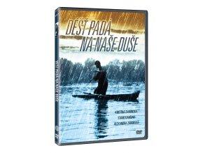 DVD: Déšť padá na naše duše