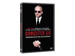 DVD: Gangster Ka