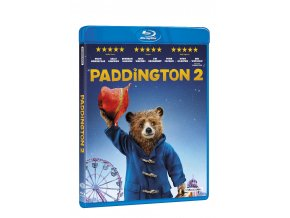 paddington 2 blu ray 3D O