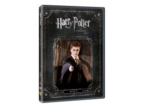 DVD: Harry Potter a Fénixův řád 1DVD