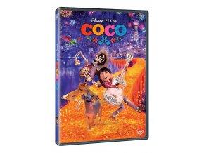 coco 3D O