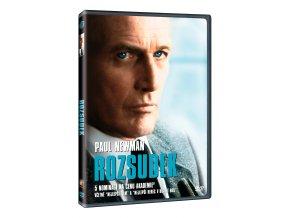Rozsudek DVD
