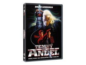 Temný anděl DVD