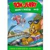 Tom a Jerry: Packy v povětří 2. část DVD