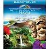 Světové přírodní dědictví: Havaj - Národní park Volcanoes BD (3D)