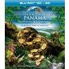 Světové přírodní dědictví: Panama - Národní park La Amistad BD (3D)