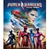 Power Rangers - Strážci vesmíru BD