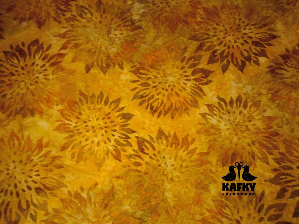 Summer Flowers Sunflower