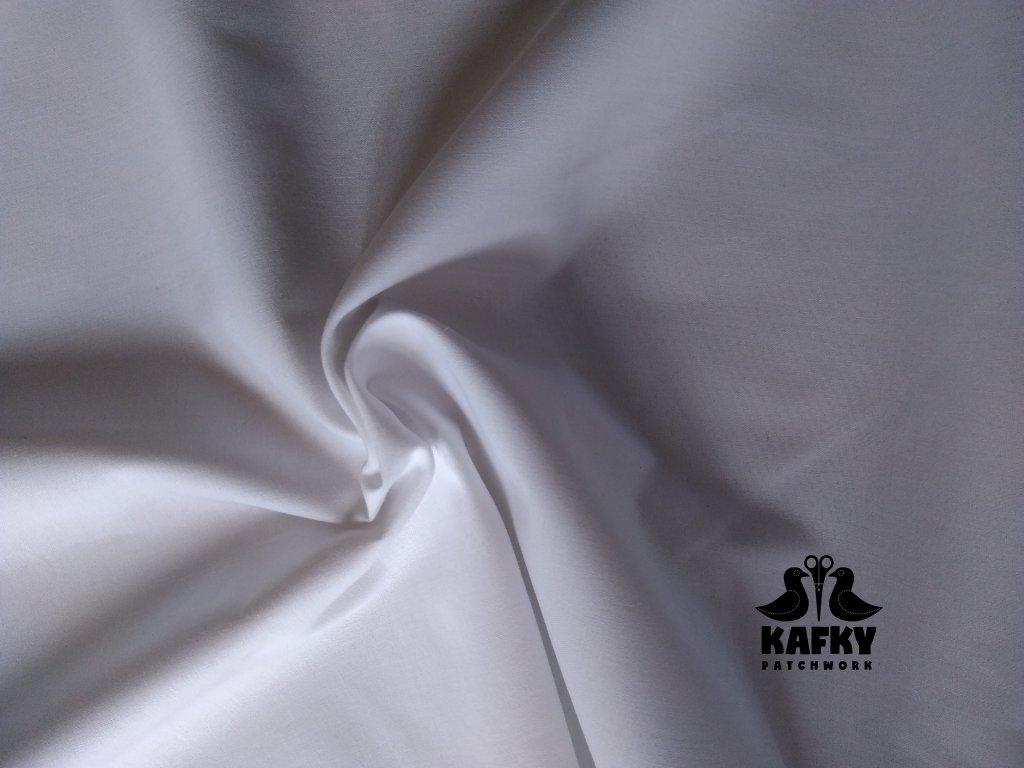 Kona Cotton White č. 1387