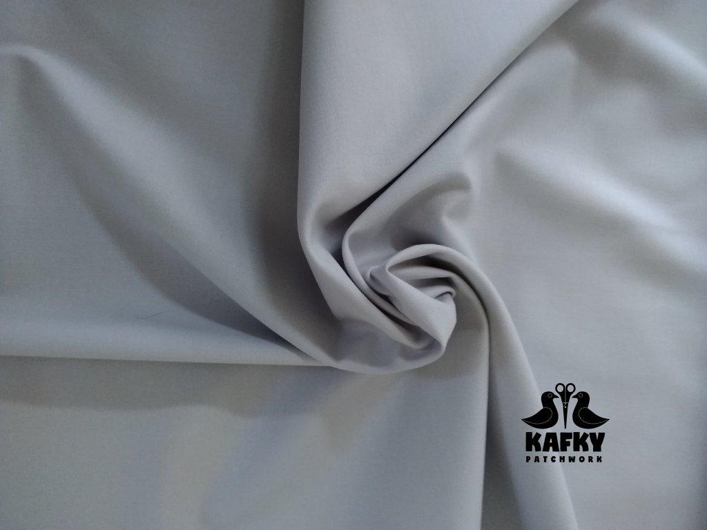 Kona Cotton Silver 1333