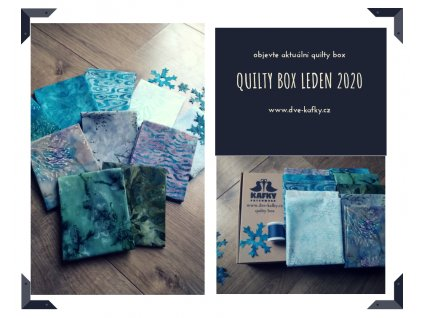 Quilty Box 020
