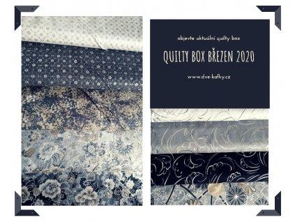 Quilty Box březen 020