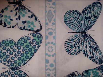 Butterfly Row - Mari