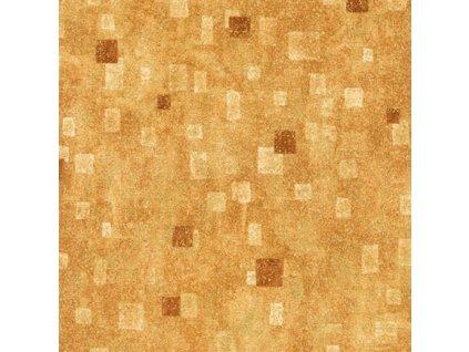 Gustav Klimt Tan