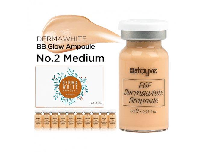 STAYVE Ampoules-No.2 Medium - 1ks