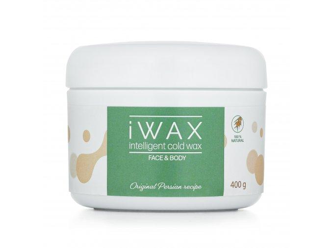 iWAX 400g