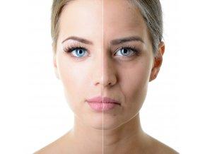 bigstock Anti aging beauty treatment 265313563