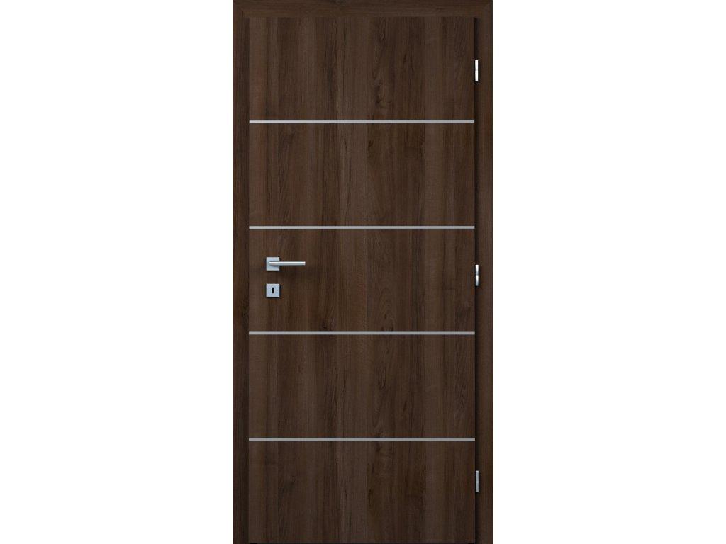Interiérové dvere MODEL A-4