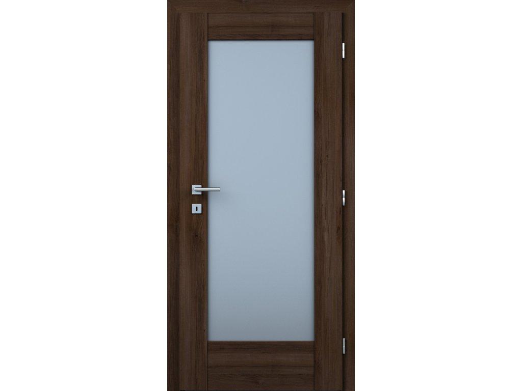 Interiérové dvere MODEL U-4