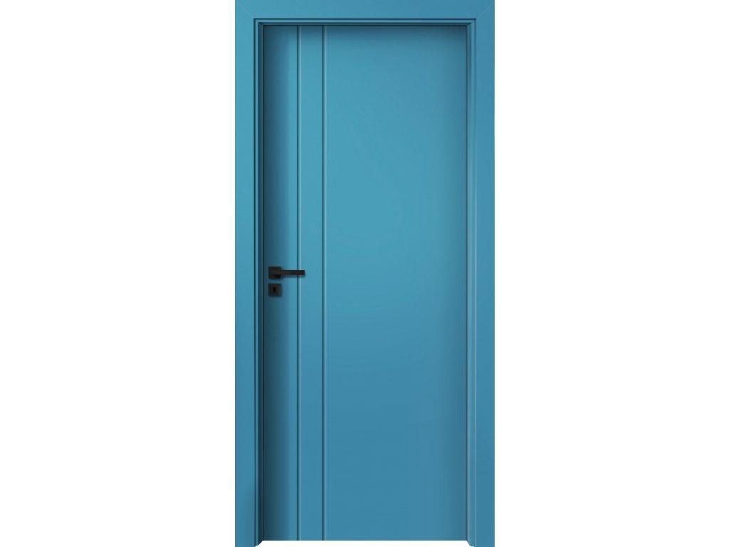 Interiérové dvere LAMBDA.01